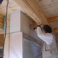 山梨県甲州市/無垢のパイン材を使った自然素材の家のサムネイル